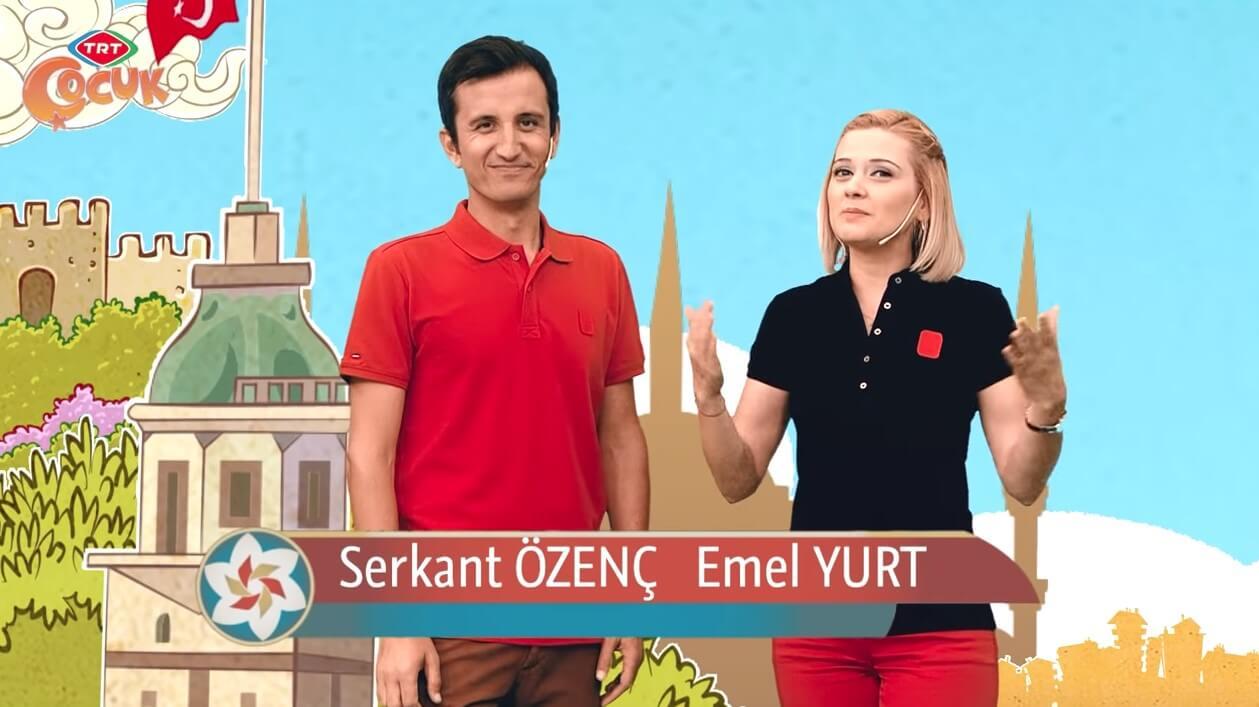TRT Rüzgar Gülü Başvuru Formu