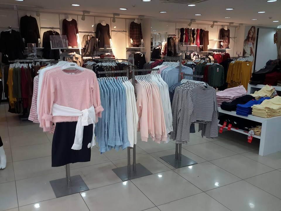 Eka Tekstil bayilik