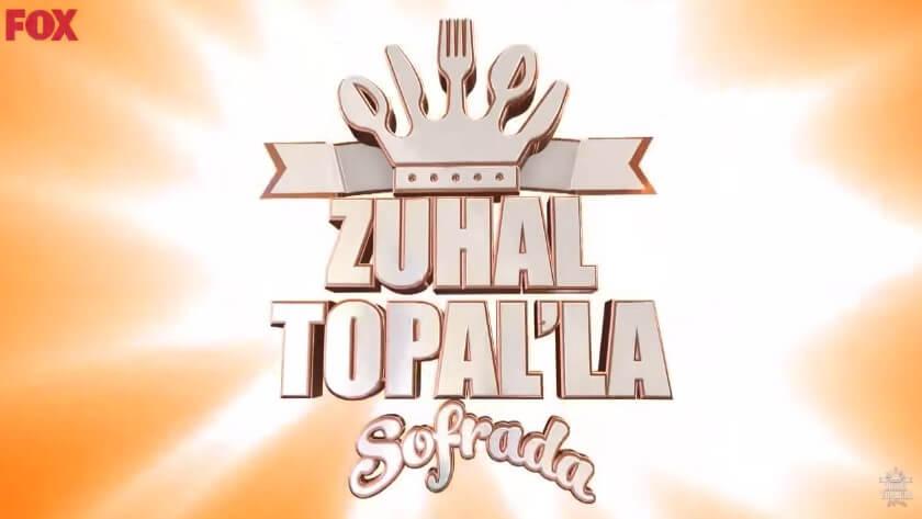 Zuhal Topal'la Sofrada