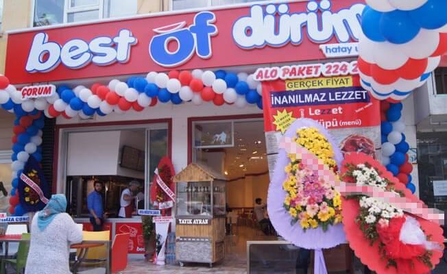 Best of Dürüm bayilik