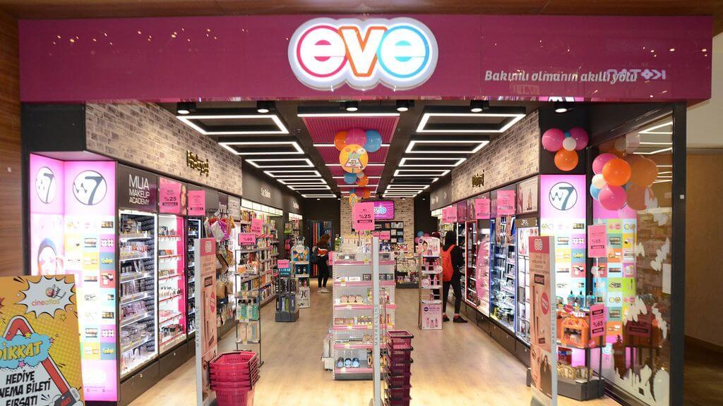 Eve Shop Bayilik Şartları ve Başvuru