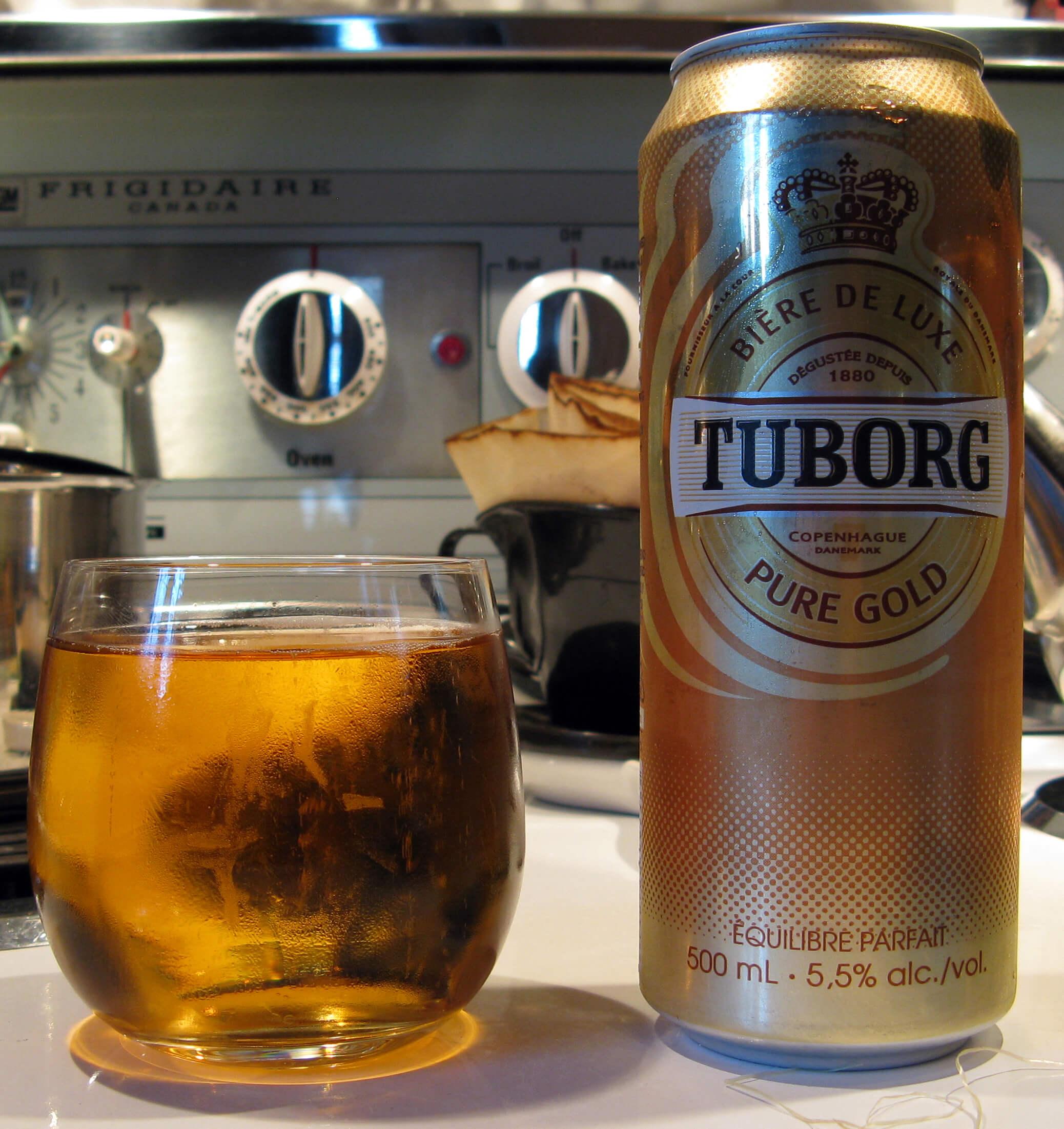 Tuborg Bayilik Şartları ve Başvuru