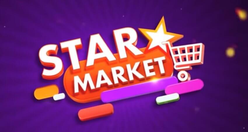 Star Market Başvuru Formu