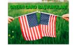 Green Card Başvuru Formu 2021
