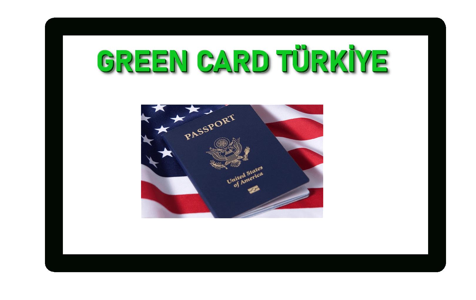green-card-turkiye
